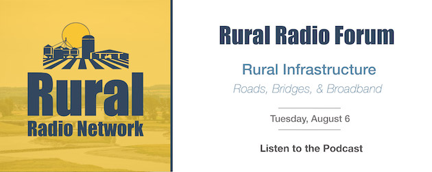 RRN Forum-Rural Infrastructure