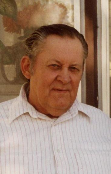 Delmar Dean Roeder, 77 of Lexington