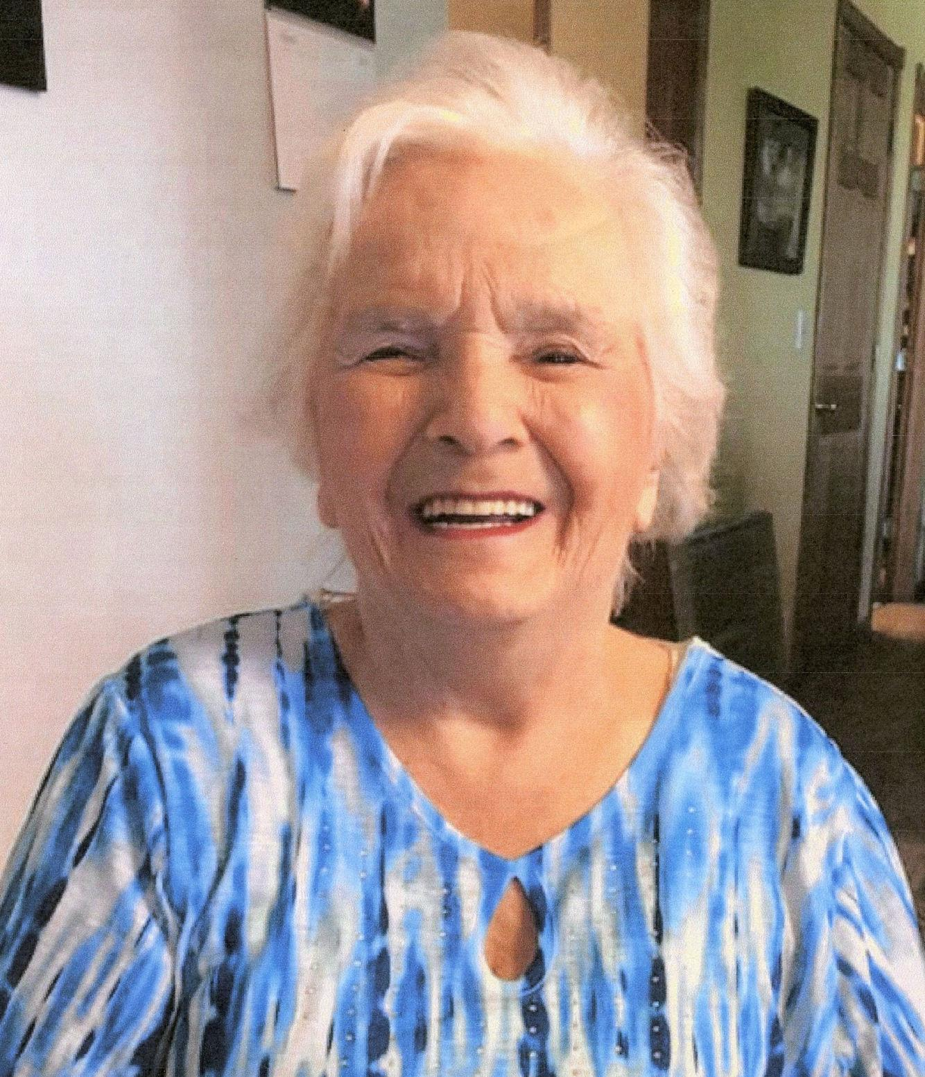Loretta Margaret Kast, 83, of Sweet Home, Ore., and recently of Lexington