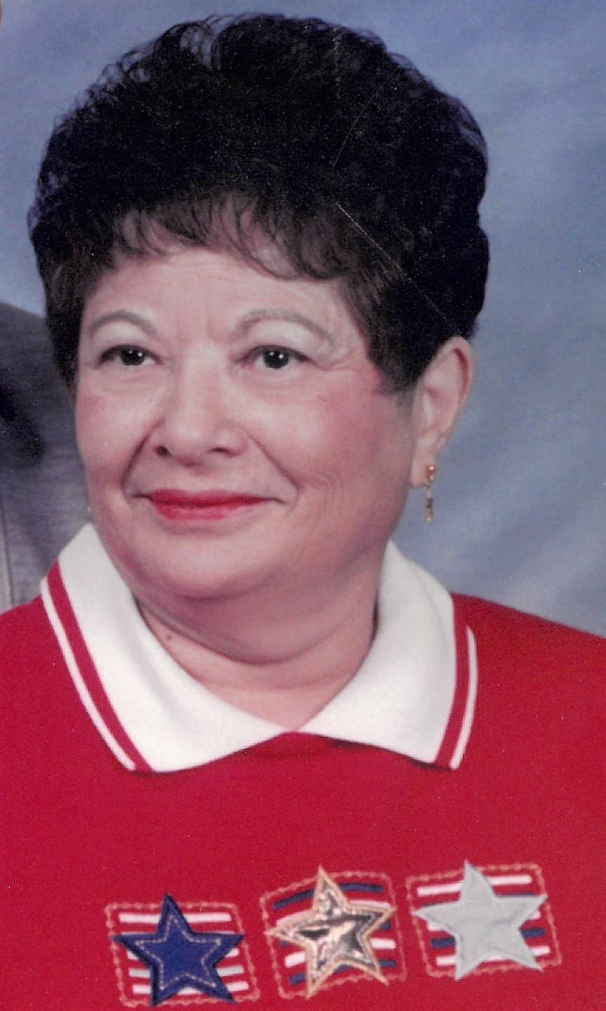 Rita Cervantes, 80, Gering