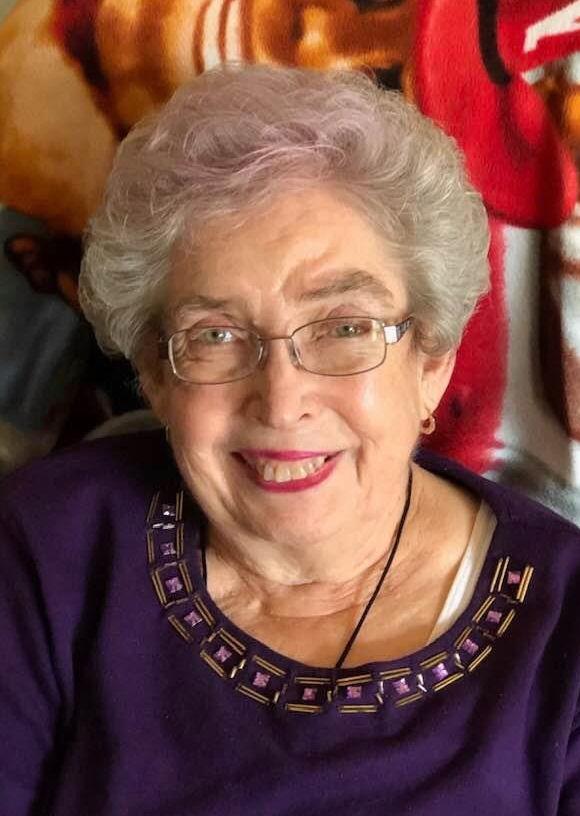 Rita V. Wegener, 82, of Lexington, Nebraska