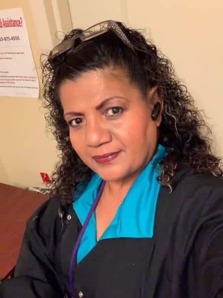 Maria Del Rosario Salazar Garibay, 54, Scottsbluff