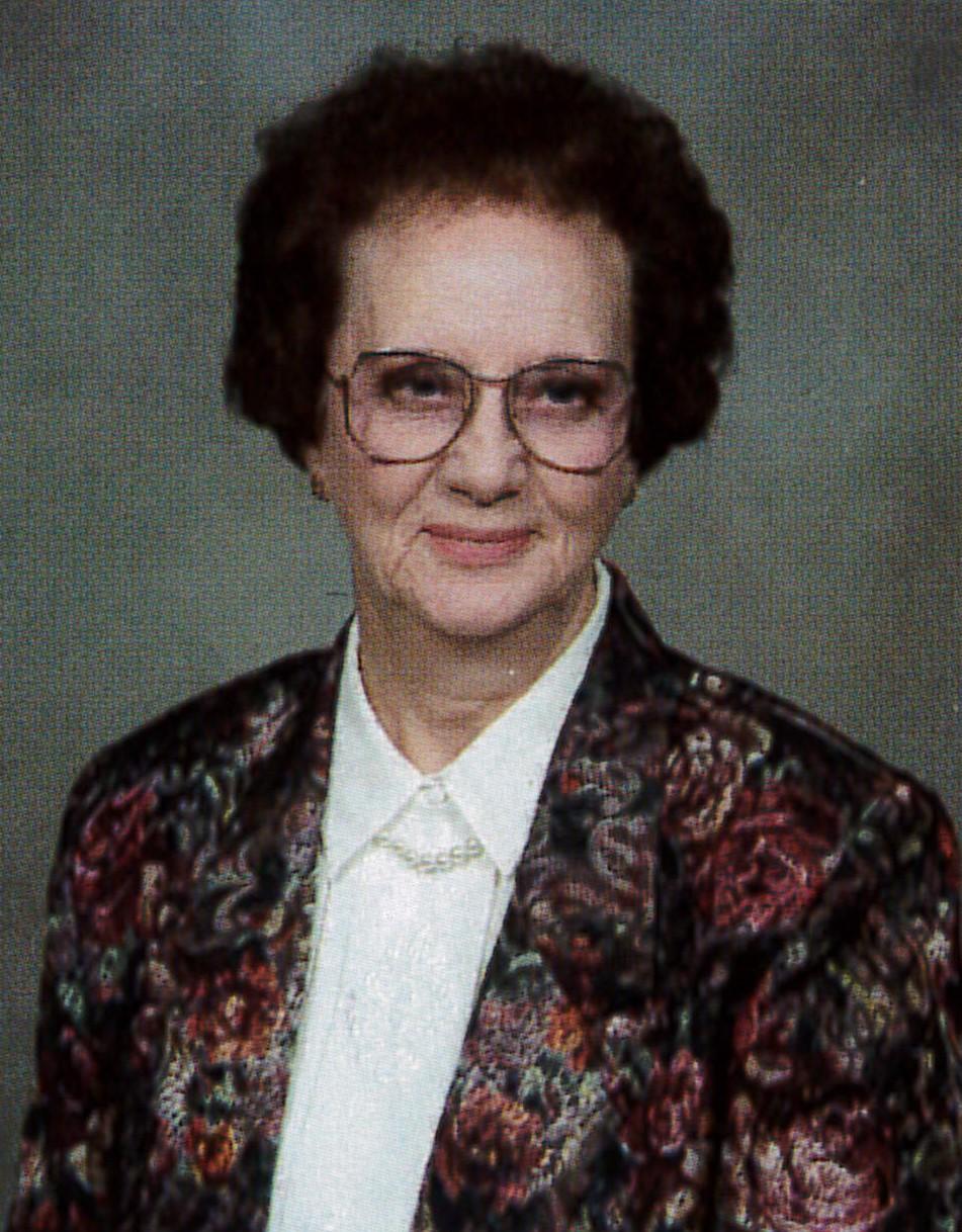 Margaret L. Block, 95, of Gothenburg, NE