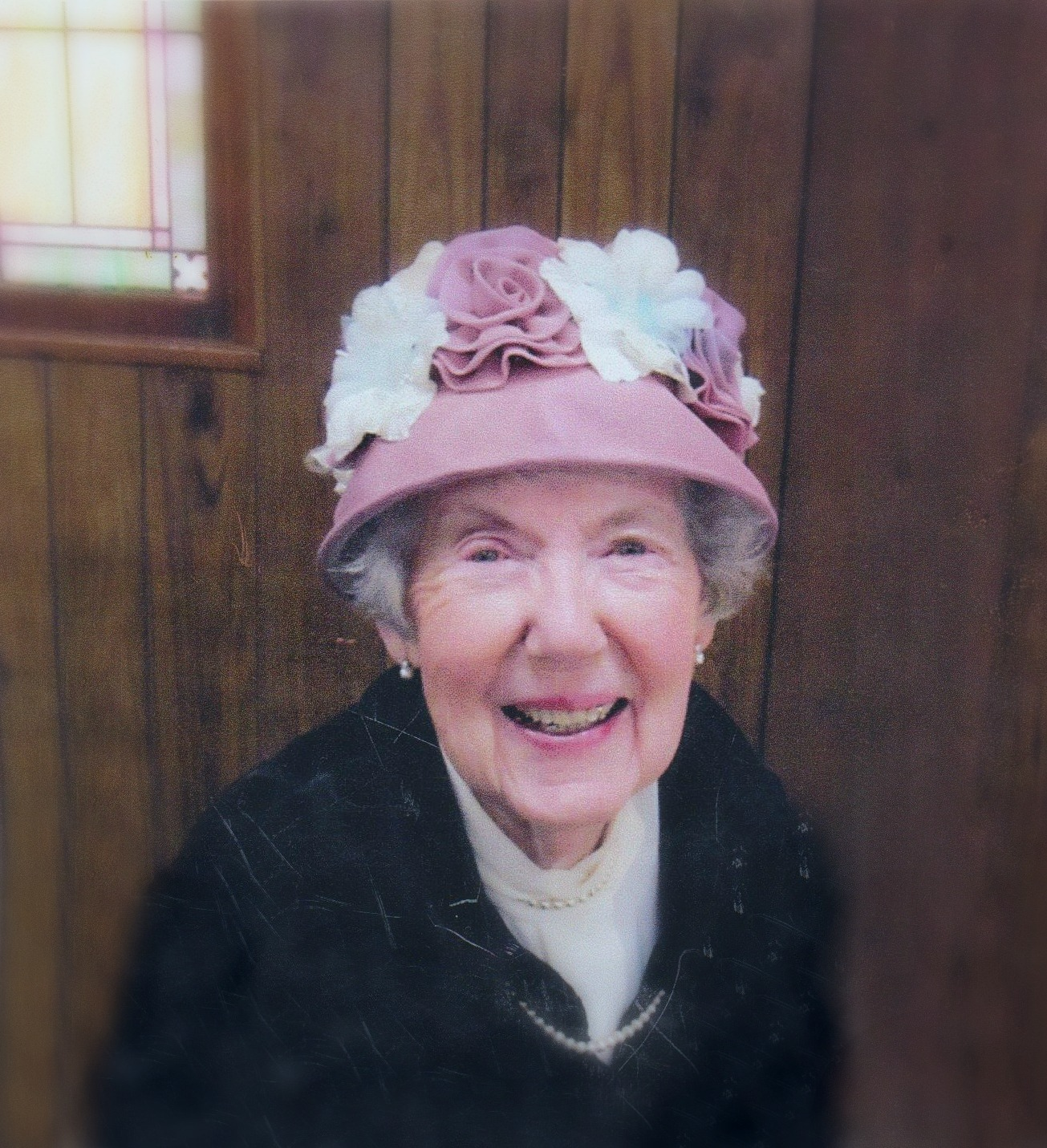 Beverly Ann Brownfield, age 92 of Cozad