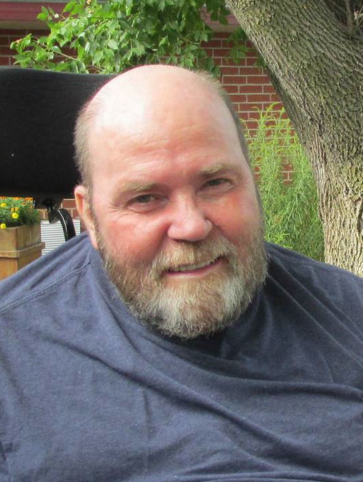 David G. Wescoat, 62, formerly of Lexington, Nebraska