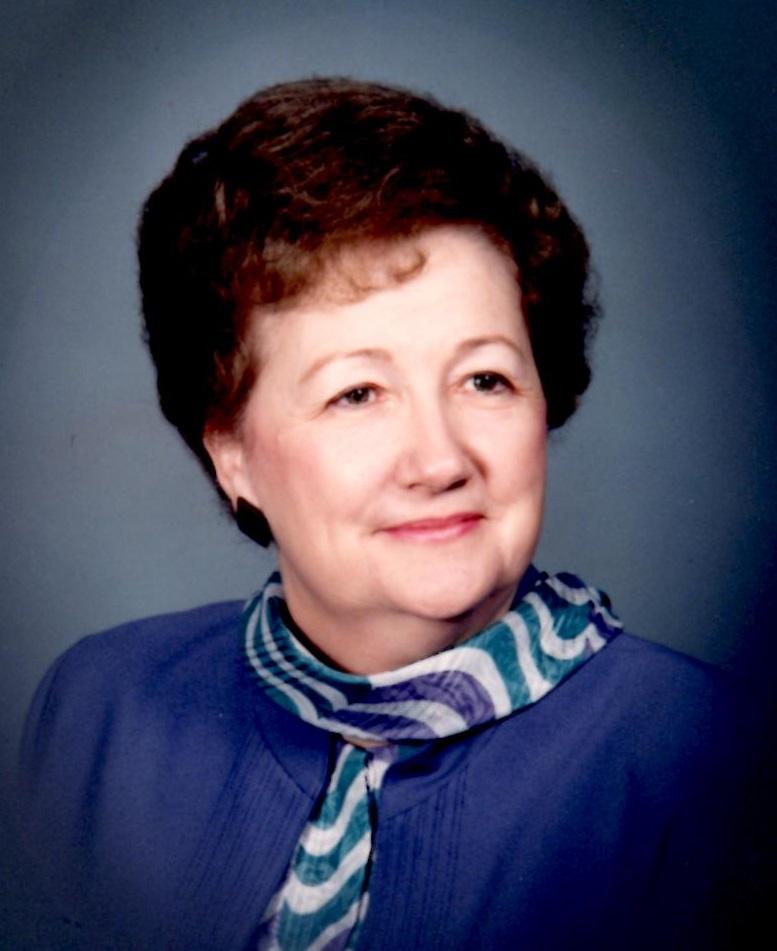 Mary Jo (Kronberg) Ellis, 90