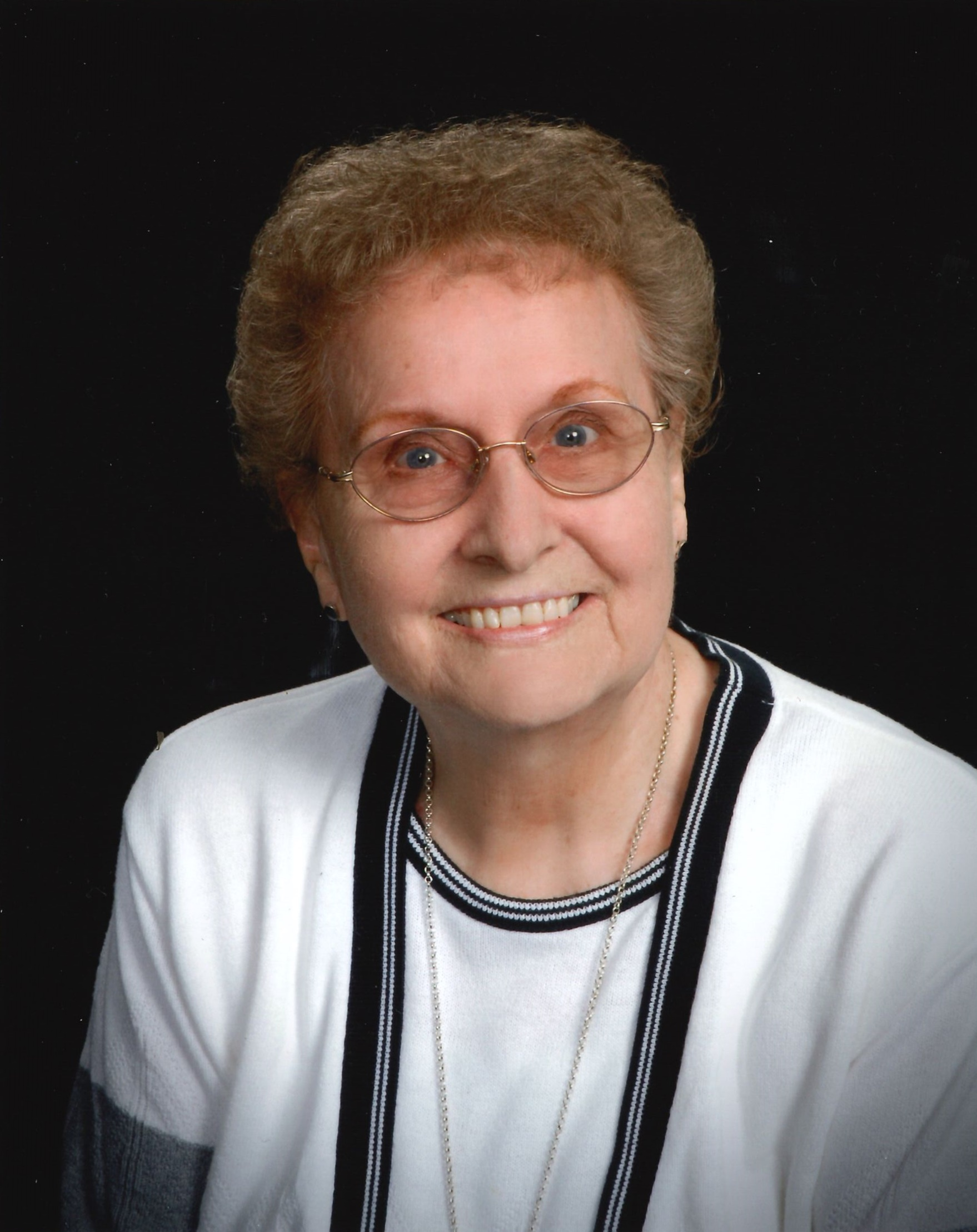 "Geneva ""Jean"" Mousel, age 84, of Schuyler, Nebraska"