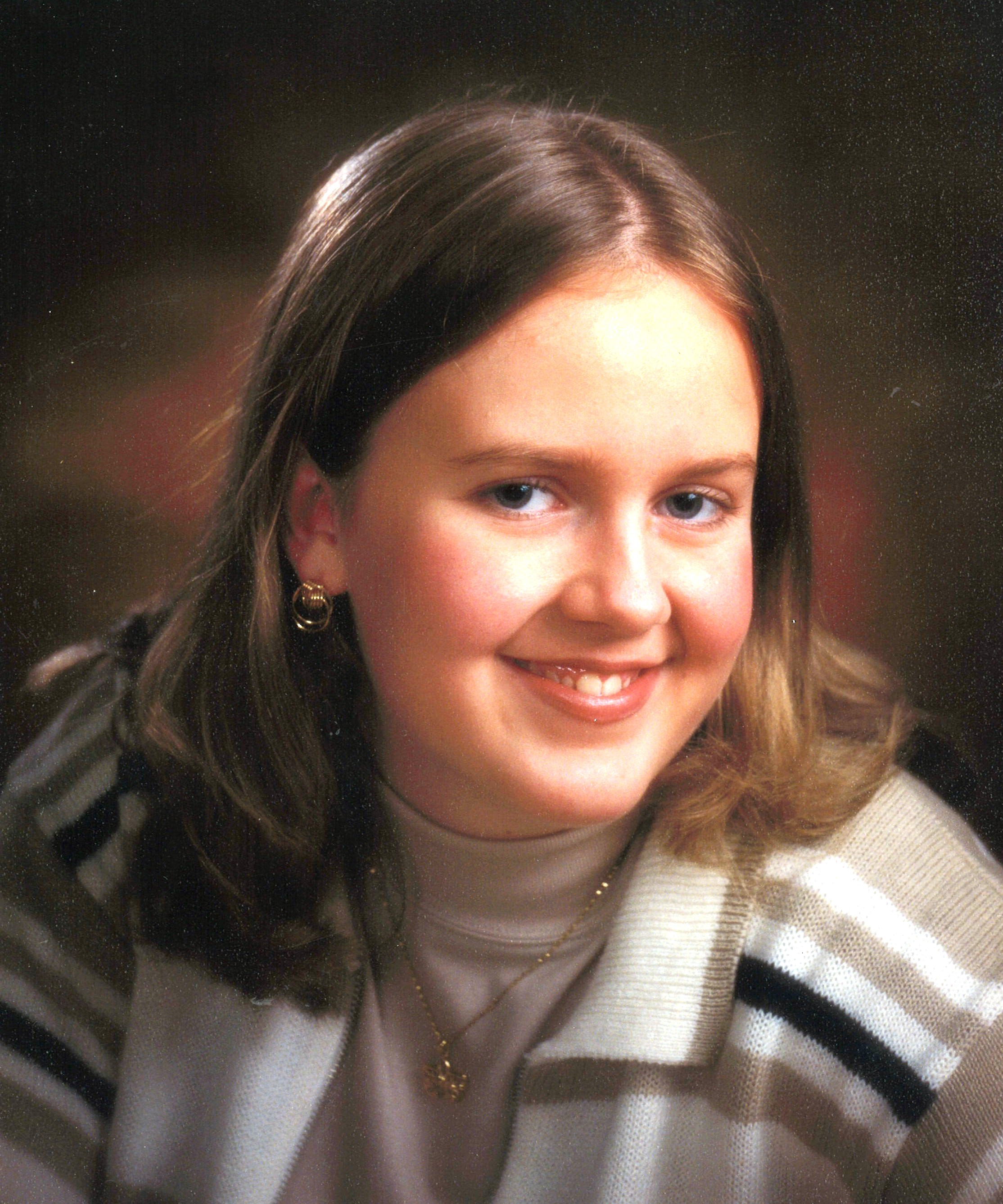 Rebecca Noelle Lehmkuhl, 38, of Lincoln, Nebraska