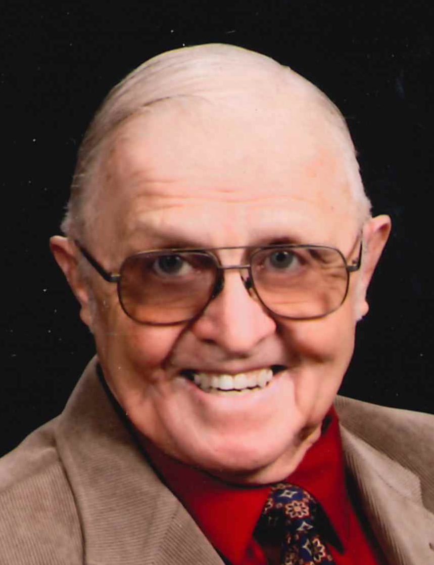 Larry George Lindstrom, 82 years of age, of rural Elm Creek, Nebraska