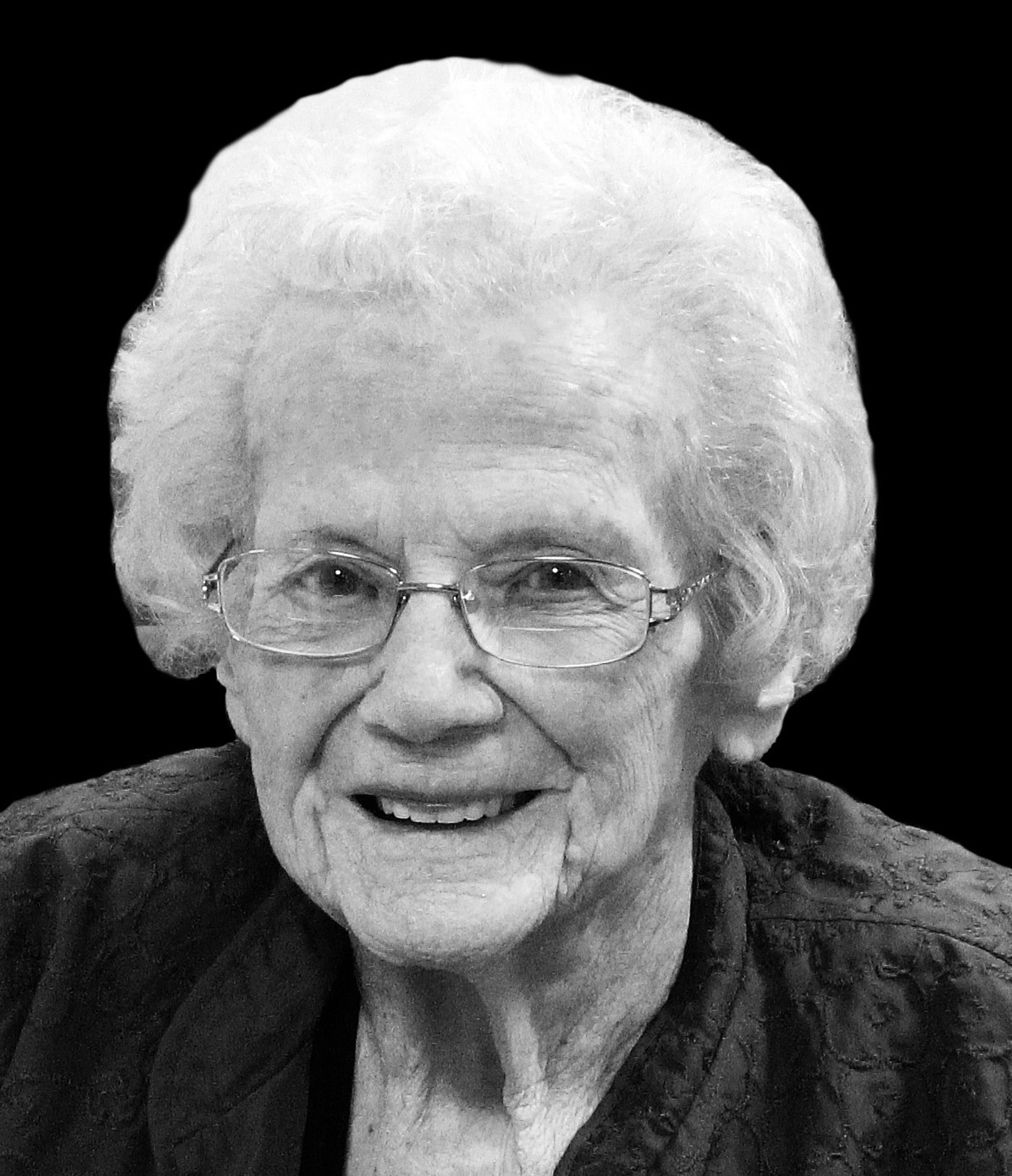 Maxine Elizabeth Melroy, 99 years of age, of Holdrege