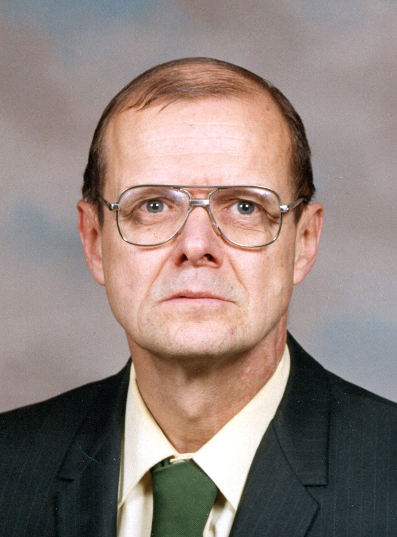 David Edward Skorupa, 76