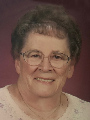 "Patricia Eleanor ""Pat"" Thomsen Kuppinger, 90 years of age, of Thornton, Colorado, formerly of Holdrege and Minden, Nebraska"