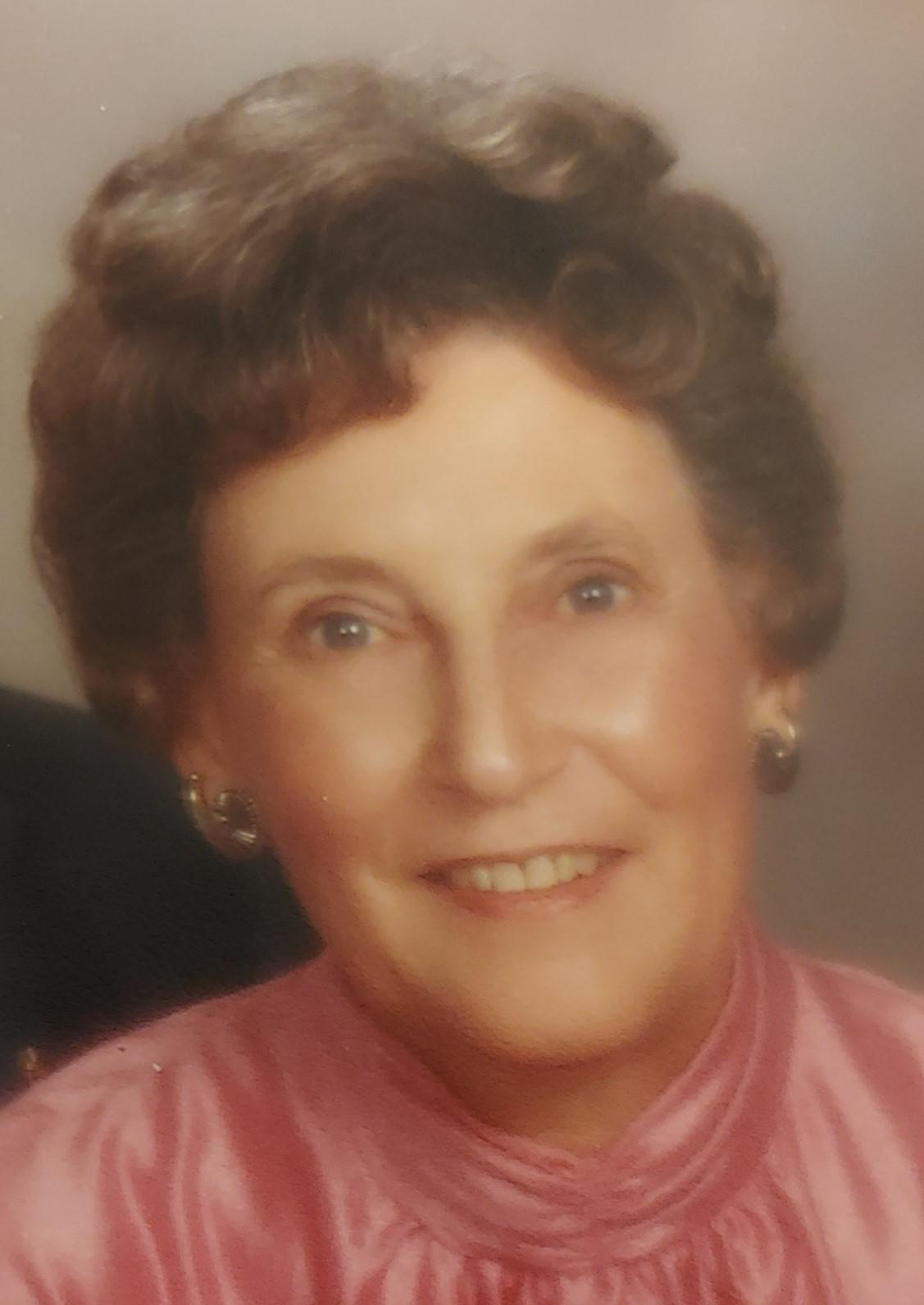 Alberta J. Brown, 95, Kimball