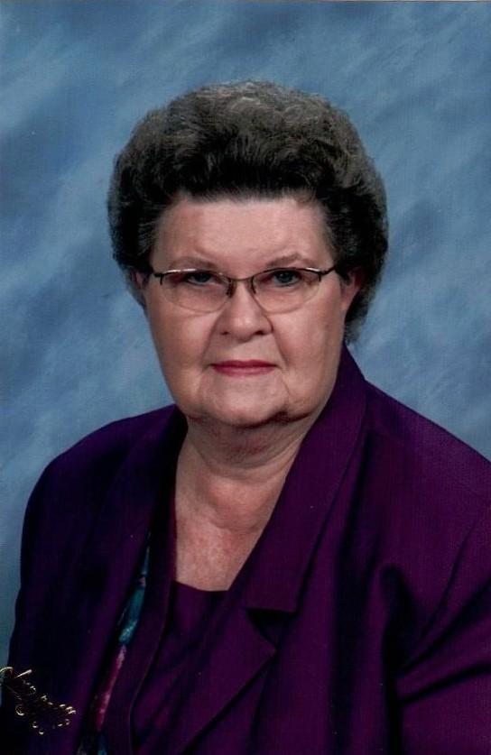 Norma Jean (Stubby) Hendren, 88