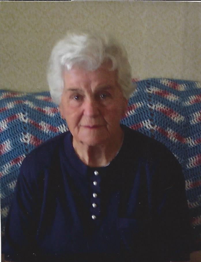 Anna Marie (Pramstaller) Schneider, 96, Mitchell
