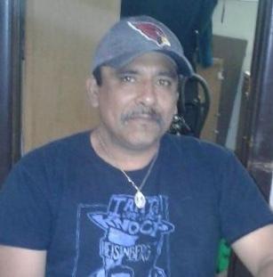 Tony Lopez Trejo, 54, Vinton, Iowa