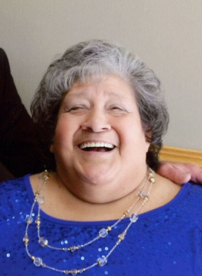 Minerva Vazquez, 78, of Kearney, Nebraska, formerly of Lexington