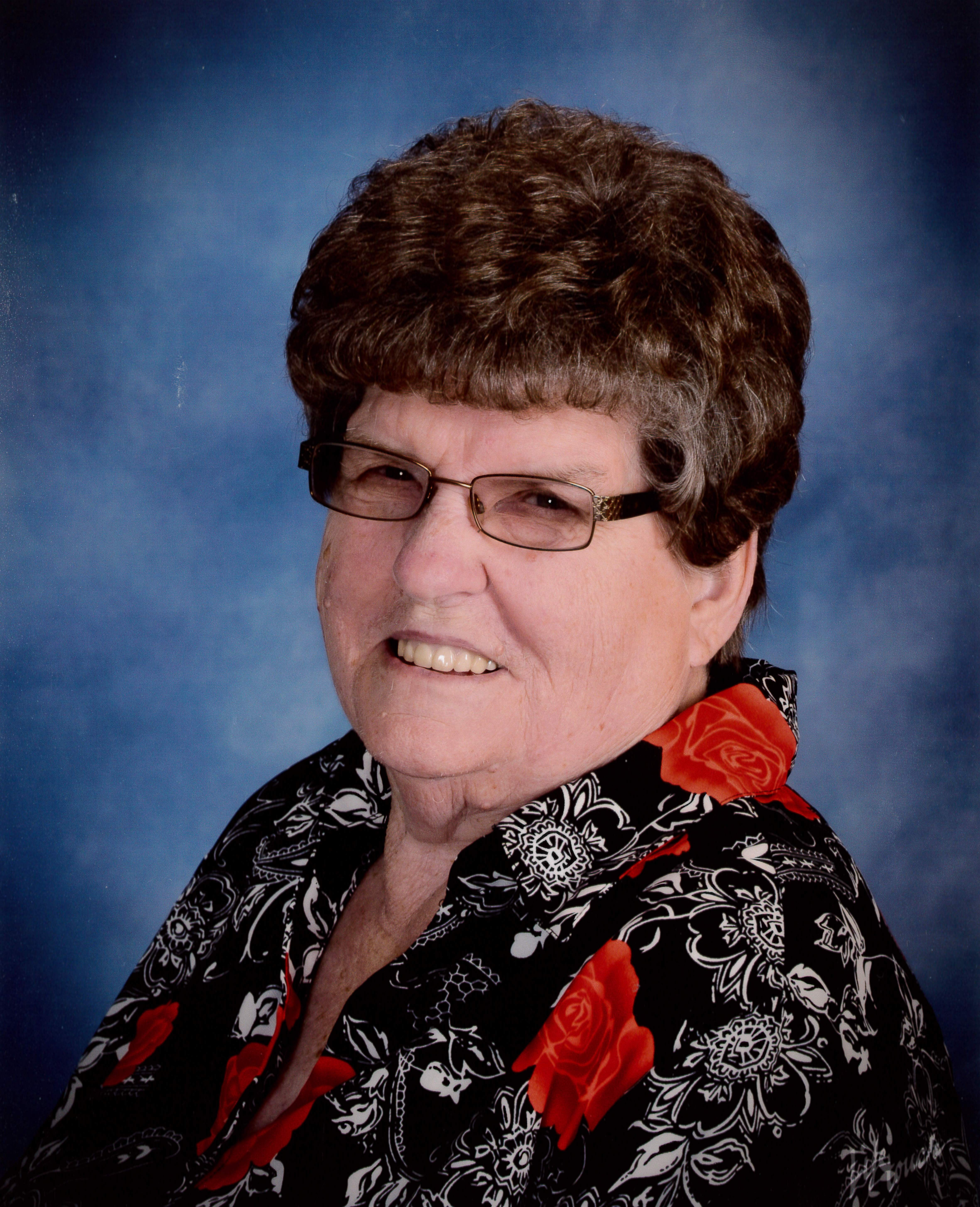 Norma Jean Scott, 88, of Gothenburg, Nebraska