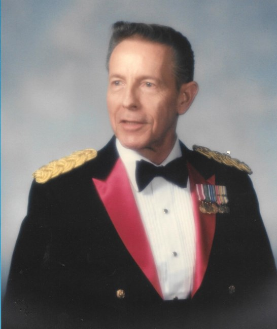 Colonel Kenneth R. Love
