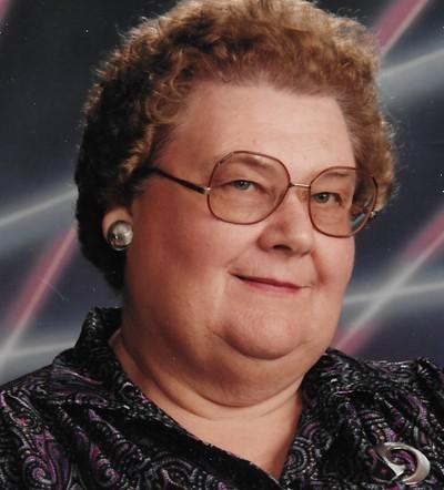 Esther Crawford, 89, Oshkosh