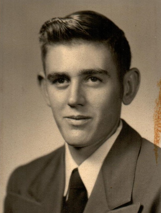 John Rodger Hageman, 84, McGrew