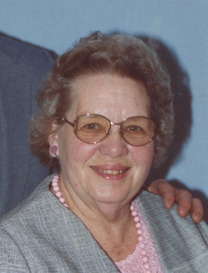 Helen Louise Culver, age 96, Beaver City, Nebraska