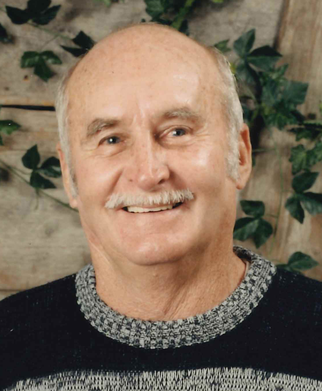 "LaMonte Albin ""Monte"" Hollertz, 87 years of age, of rural Elm Creek, Nebraska"