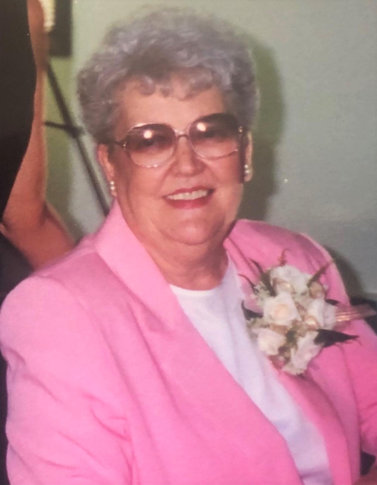 Lolah Jean Rubino, 93