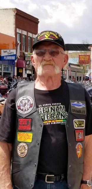 Martin B. Grumbles, 71, Minatare