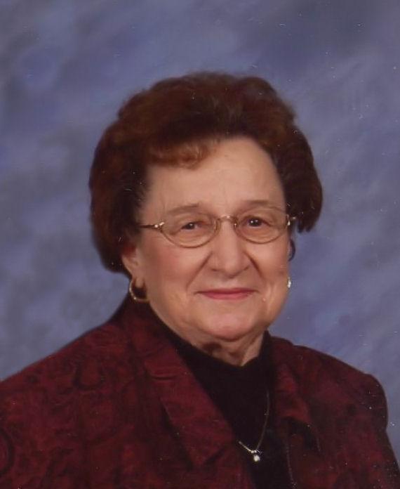Irene R. (Hix) Mueller, age 90, of Pender, Nebraska