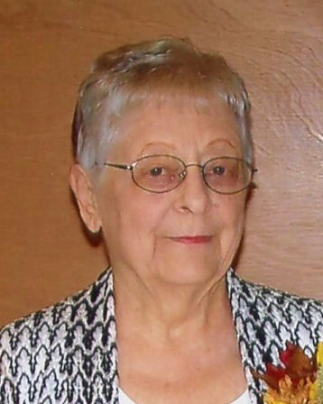 Pearl Robertia Nickerson, 92, of Lexington, Nebraska