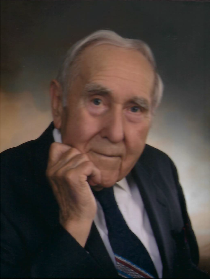 George Alton Pederson, 99