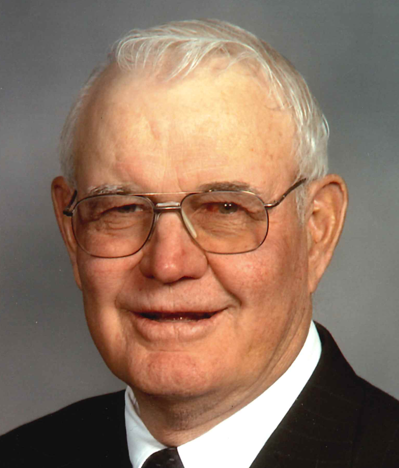 Gary Gearo Peterson, 84 years of age, of rural Bertrand