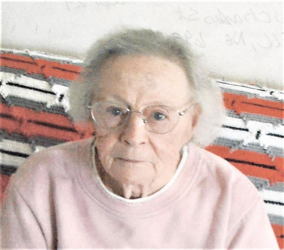 Frieda Schuldies, 100, Morrill