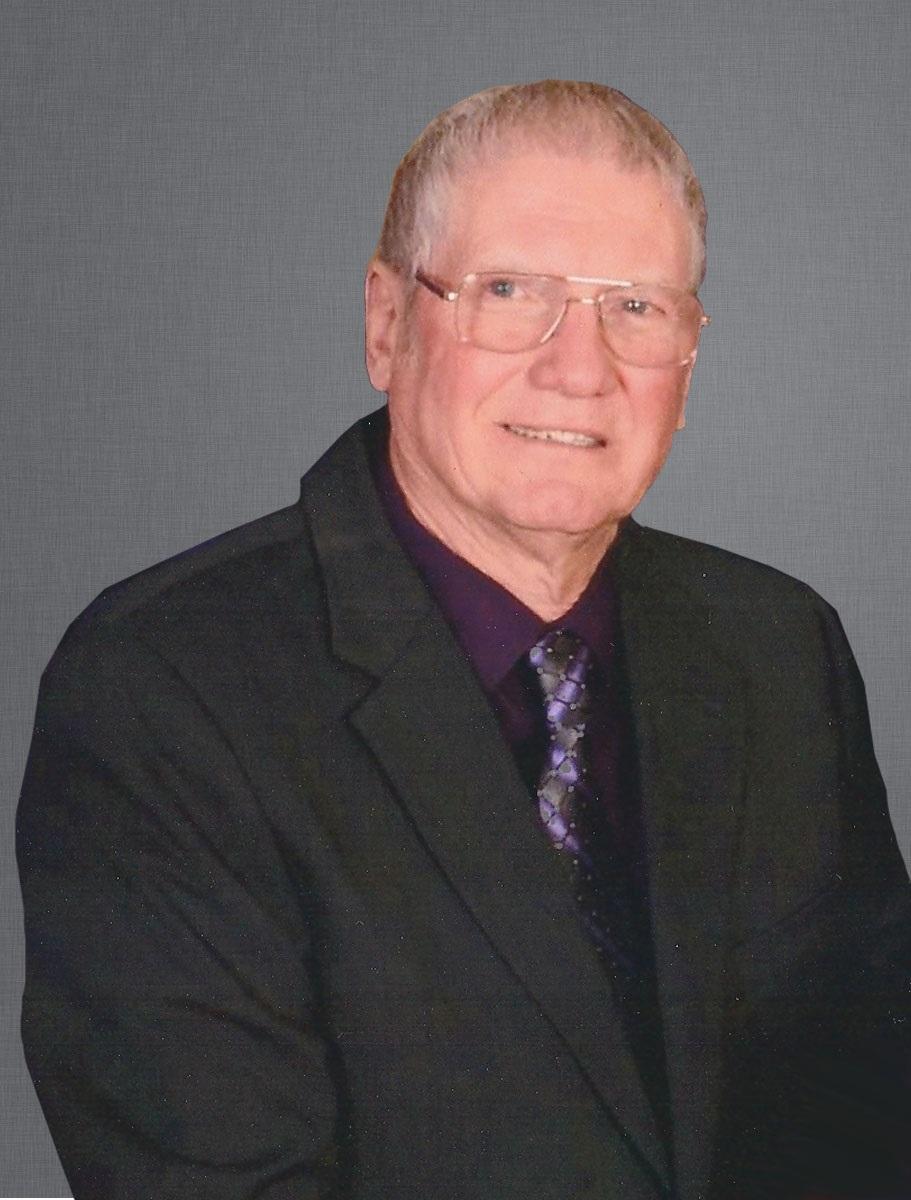 Willie Nagengast, age 81, of West Point, Nebraska