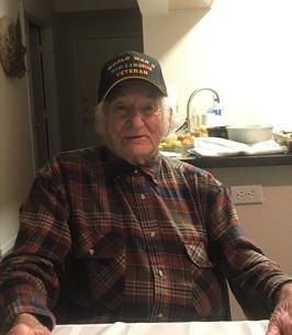 Einar Jensen, age 95, of Indianola, Ia formerly of Pilger, Ne