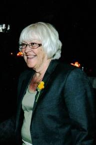 Peggy Ilene Miller Bernard, age 66 of Benkelman