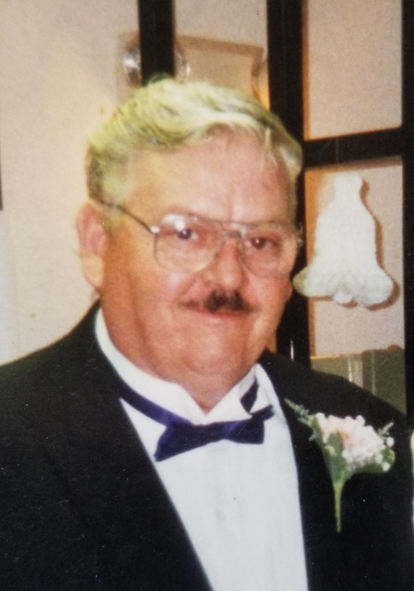 Jimmy Eugene Sabin, 78, of Gothenburg, Nebraska