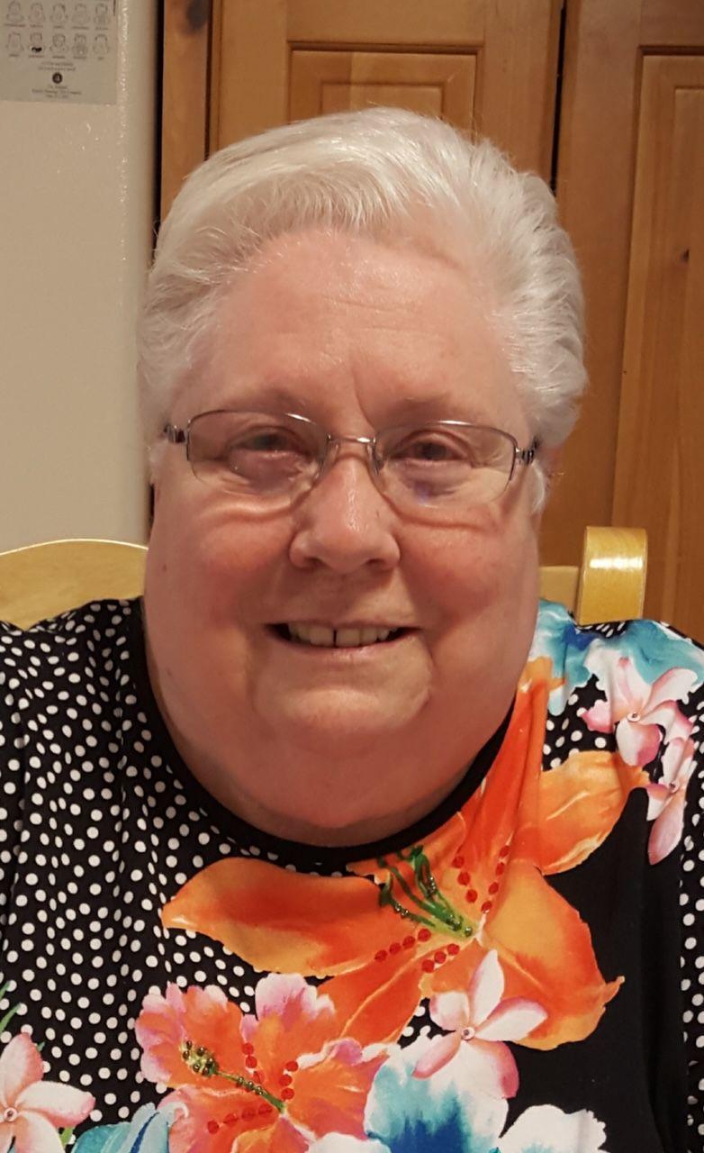 Wilma Jane Buckel, age 81, of Johnson Lake