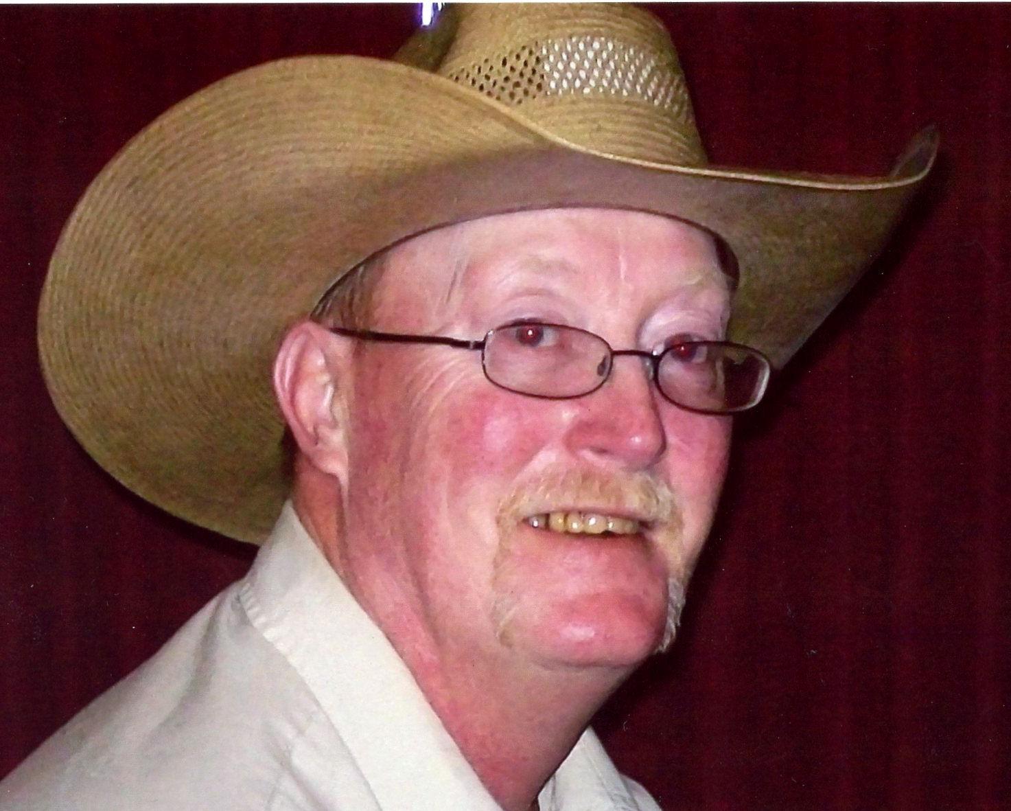 "Arthur ""Dwayne"" Underwood, Sr., 62, of rural Lexington, Nebraska"