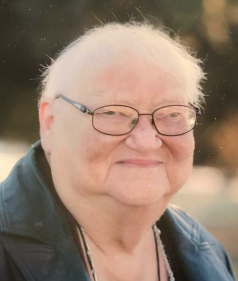 Marjorie Ann (Hanson) Baxter, 73 years of age, of Kearney, Nebraska, (formerly of Holdrege)