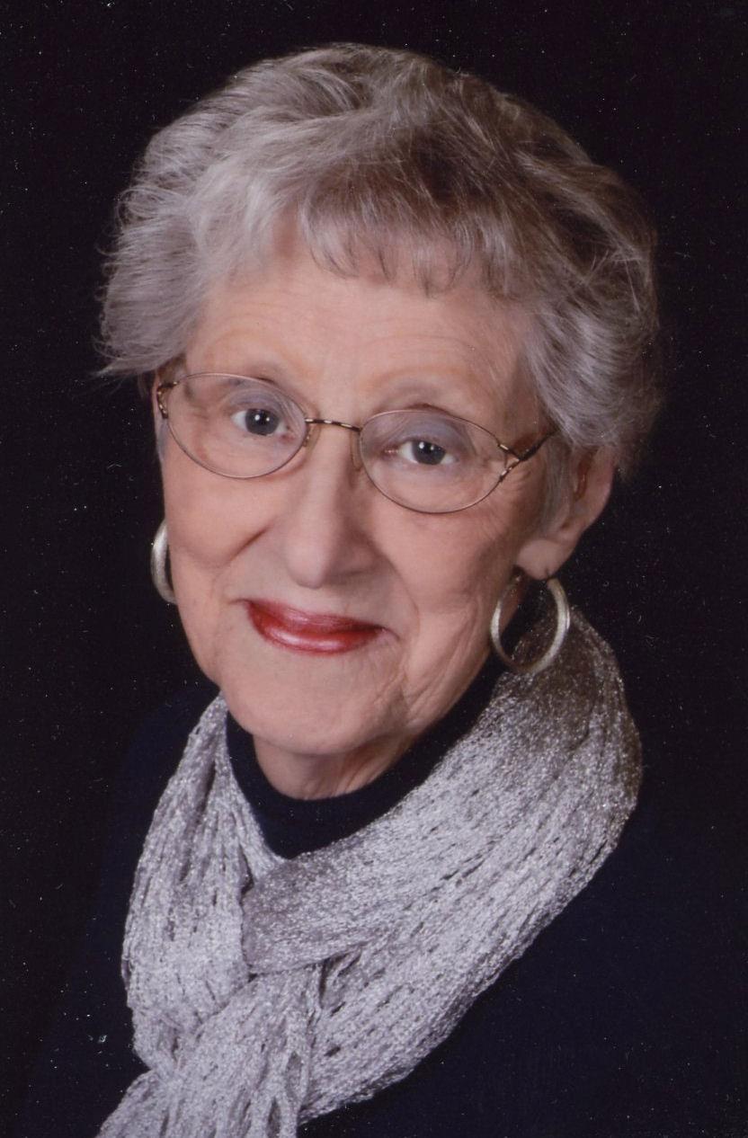 "Edith ""Edee"" M. (Appelt) Thinnes, 89, of Lexington, Nebraska"