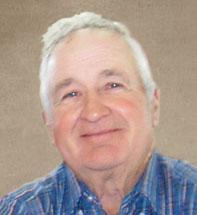 Wayne LeRoy Guthrie, 88 years of age, of rural Alma