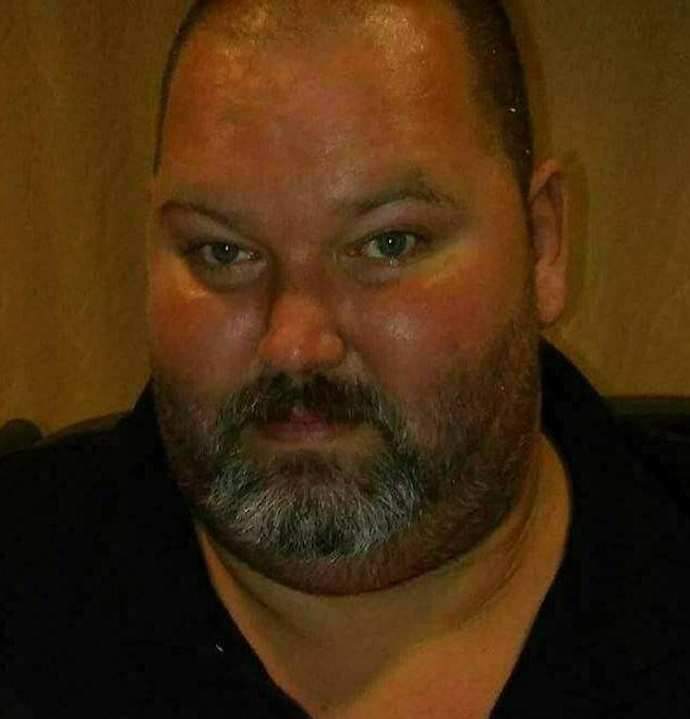 "Jeffrey D. ""Jeff"" Hild, 41, of Valley, Nebraska"