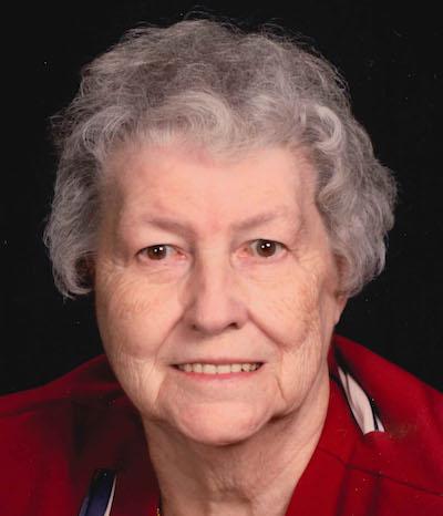 Junetta Rosa Miska, 90 years of age, of Holdrege