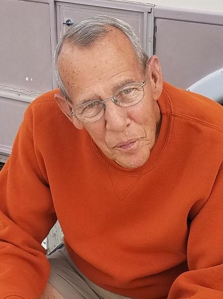 "Rodney J.""RJ"" Reynolds 74, of Yuma, Arizona, formerly of Lexington"