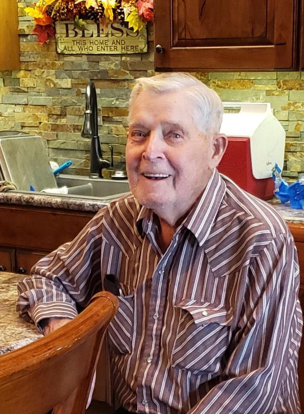 Ronald Lee Blodgett, 79 of Litchfield, Nebraska formerly of Lexington
