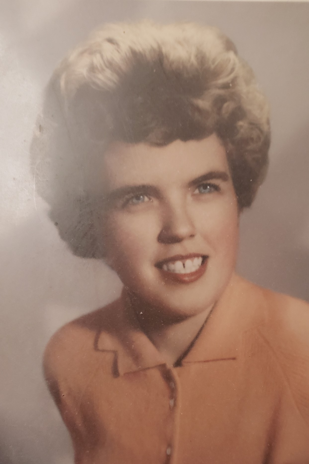 Valerie  Peterson, 77, of Gothenburg, Nebraska