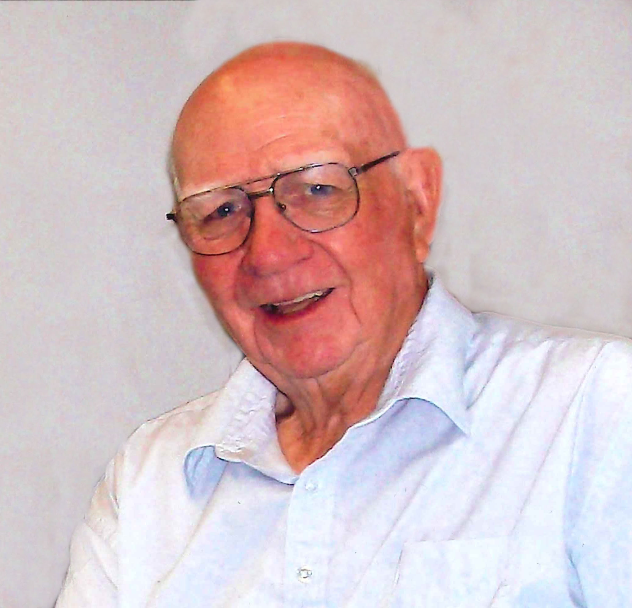 Virgil Dale Wagner, 93 years of age, of Kearney, Nebraska
