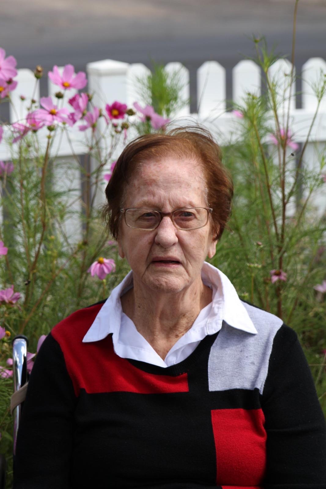 Barbara Jean (Nutt) Woodring, 87, of Curtis, Nebraska